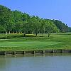 Bay Club Golf Course near Ocean City, Maryland